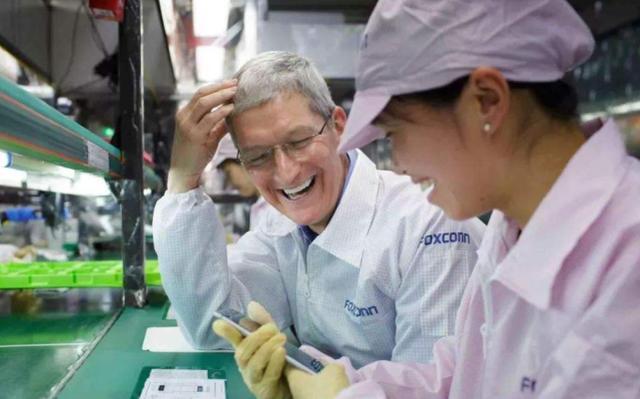 苹果转移产能,富士康海外发展,我国制造领先地位不保?
