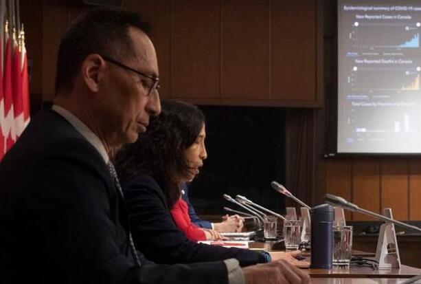 加拿大新增705例新冠肺炎确诊病例,累计确诊93085例,死亡7498例