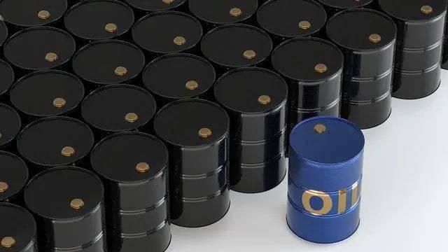 埃克森,雪佛龙,英国石油三巨头合并,石油储备规模约700亿桶油