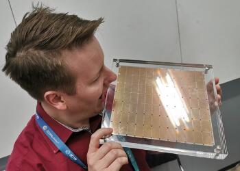 美国匹兹堡超级计算机中心购入两块世界第一芯片,价格3500万元