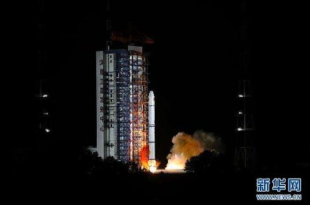 海洋一号D星成功发射!填补我国海洋水色卫星无下午观测数据的空白