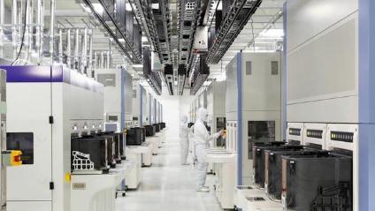 芯片2nm、3nm是什么意思?等于多少米?台积电、三星2nm芯片研发进程