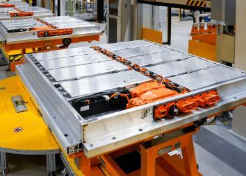 大众增投美国电池公司2亿美元,进一步推动电池研发进程