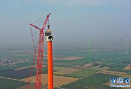 风电塔筒防腐的意义、涂料选择与施工工艺