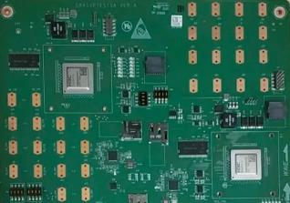 新华三半导体高端路由器核心芯片研发成功,推动紫光芯片领域发展
