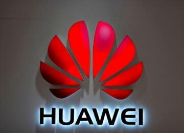 华为将在英国耗资4亿英镑建造研发中心,用于研发宽带芯片
