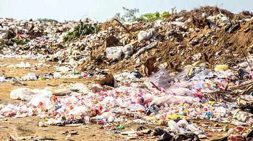 疫情让快递垃圾(纸箱、塑料容器、气泡膜)增加近20%