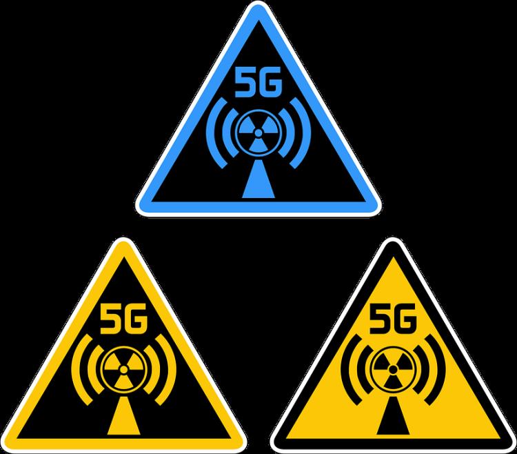 5G辐射有多大呢?高压电不会产生电磁辐射