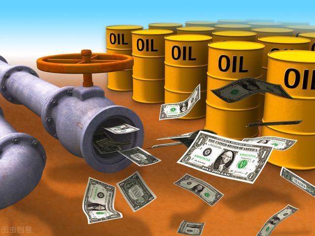 OPEC产油国减产,国际石油需求复苏,油价继续上涨