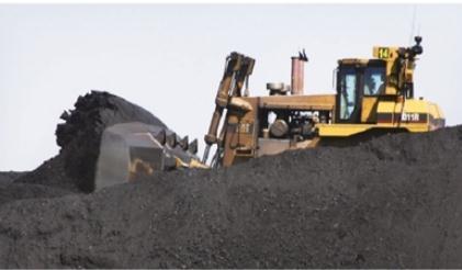 嘉能可Glencore约10亿美元的露天煤矿开采项目Valeria获批