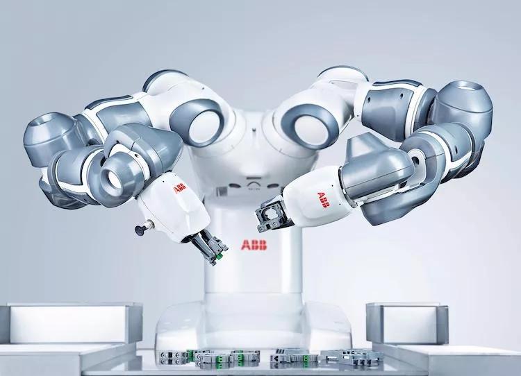 2020年全球权威机器人RBR50榜单,大疆落榜,极智嘉中国机器人唯一入选