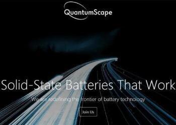 """固态电池进入""""军备竞赛""""阶段,量产仍尚需时日"""