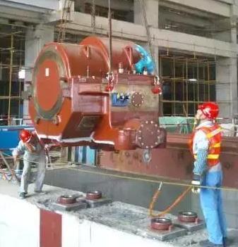揭密百万千瓦火电厂建设施工流程(从无到有的过程)