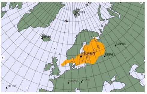 爱沙尼亚在空气中检测到核粒子,俄罗斯表示核电站没有问题