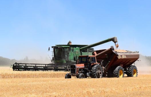 《中国农业生产风险区划地图册》发布,采用国际通用基于风险损失评估方法