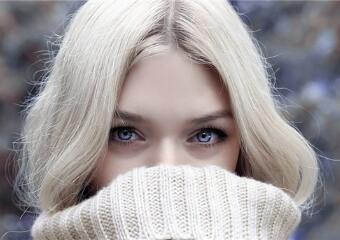 新研究称每天盯着深红色光看三分钟可显著改善视力下降