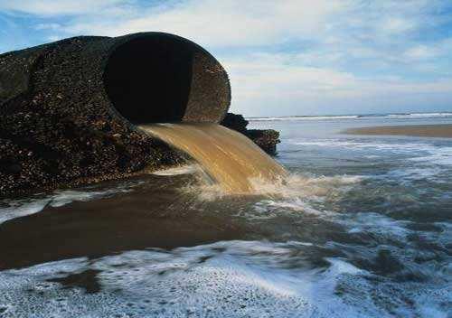 《跨省流域上下游突发水污染事件联防联控机制建设指导意见》发布