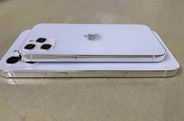 ?iPhone 12 4G版曝光:蘋果上海代工廠正在打樣,最快8月量產