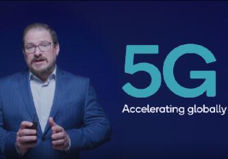 高通總裁安蒙:將通過5G打造一個更具應變能力的世界