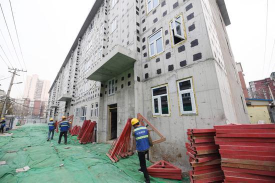 北京发布危旧楼房改建试点意见,7大焦点问题整理