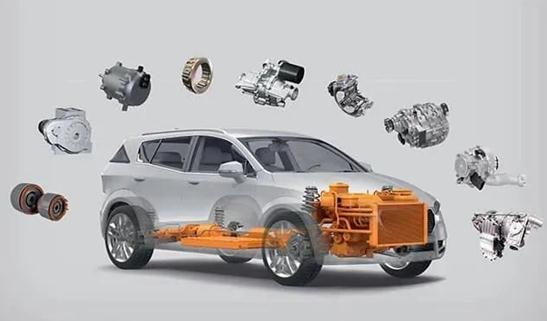2020全球汽车零部件配套供应商百强榜发布,中国依然7家上榜