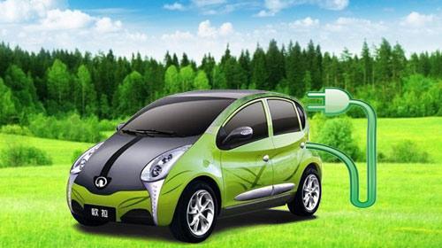 新版《乘用车企业平均燃料消耗量与新能源汽车积分并行管理办法》发布