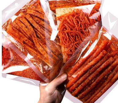 """学校发生多起食品安全事件,国务院批示严查""""五毛食品""""""""白粉""""零食!"""