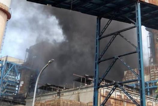 印度泰米尔纳德邦一发电厂发生爆炸造成6人死亡,事故原因尚未确定
