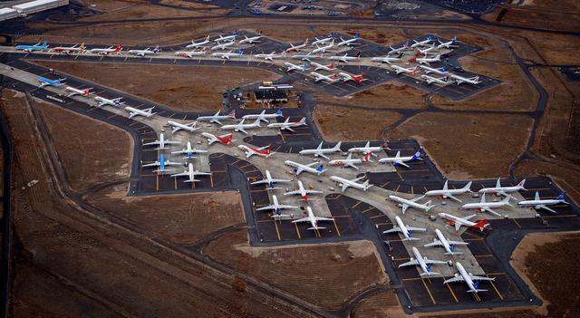 波音737 MAX完成认证测试飞行,波音目前已复产737 MAX