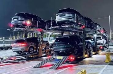 理想汽车将获5.5亿美元D轮融资,美团领投5亿美元