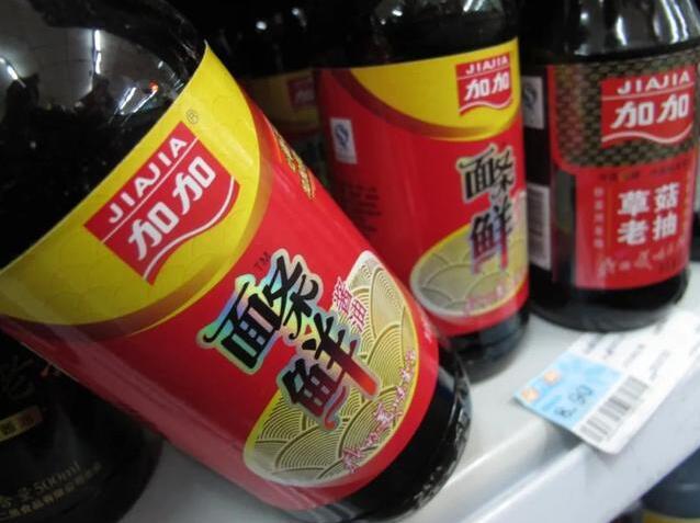 """海天已经将酱油酿出了""""茅台味"""",加加却攻不进北上广,差距在哪?"""