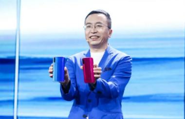 荣耀总裁赵明:荣耀手机体系中5G手机的占比已经接近50%