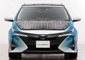 丰田研发出新型加速抑制系统,有助于进一步避开严重事故