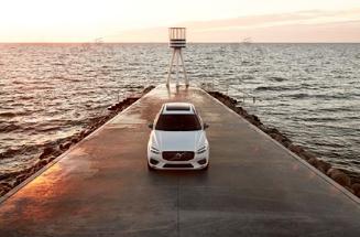 沃尔沃汽车2020年6月全球销量达61483辆,1—6月共售出269962辆