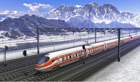 株洲先进轨道交通装备产业集群促进机构运营实践