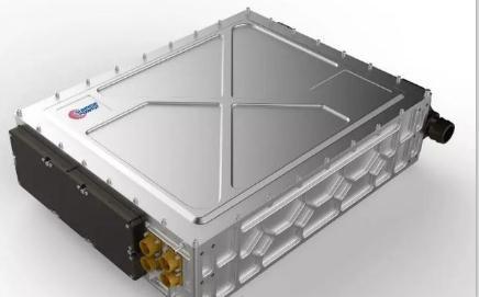我国氢燃料电池金属双极板水冷电堆技术发展水平及国外差距