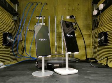 OPPO将参与英国首个5G SA网络搭建,并提供首个切片服务
