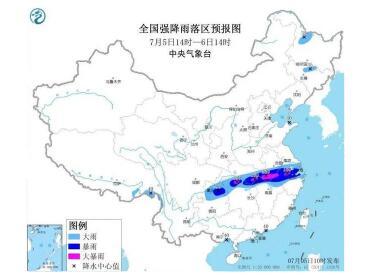中国气象局启动三级应急响应,暴雨、山洪泥石流等灾害来袭该如何预防?