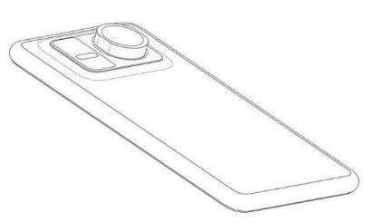 华为手机新专利曝光:通过为手机安装外接镜头增加手机可变焦倍数