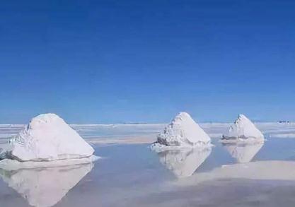 南方海盐制造工艺升级:传统晒盐改为室内生产