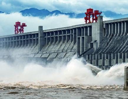 今年是否会再现1998年特大洪涝灾害?