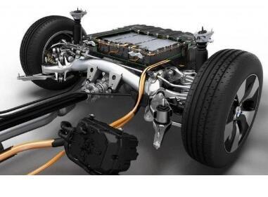 电动汽车动力电池包的防水性怎么样?