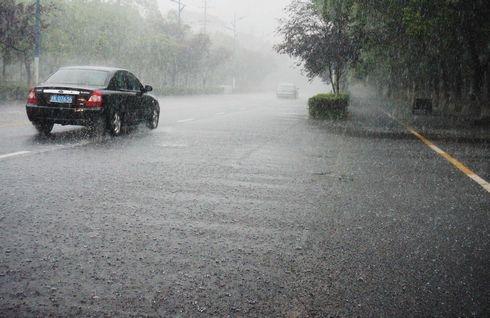 中国重大气象灾害暴雨四级应急响应为三级,多地降雨量破历史纪录