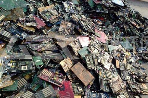 2019年全球产生5360万吨电子废弃物,预测2030年将达7400万吨