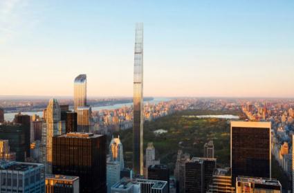 摩天大楼有多高?超高层的摩天大楼缺点有哪些?