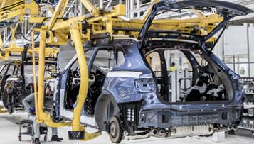 ?2020年6月份英国新车销量达145377辆,同比下降35%