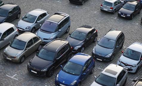 如何解決停車難問題,停車場建設有望再發力