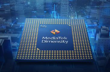 ?傳聯發科本月將發布新入門級5G芯片天璣600,進一步拉低5G手機