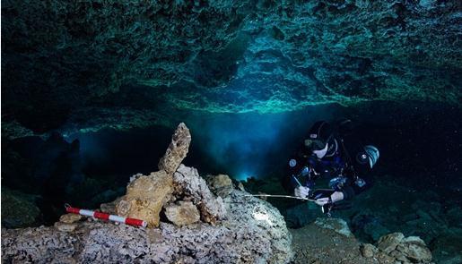 新研究:古代矿工挖掘的是质量极高的赭石