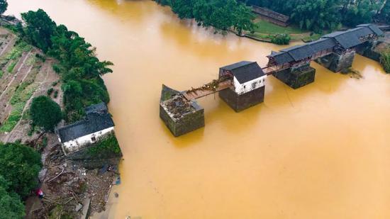 帶你了解江西為什么洪澇災害頻發?